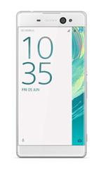 Smartphone Sony Xperia XA Ultra Blanc