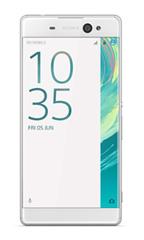 Smartphone Sony Xperia XA Ultra Dual Sim Blanc