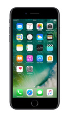 Smartphone Apple iPhone 7 Plus 128Go Noir