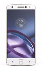 Smartphone Motorola Moto Z Blanc