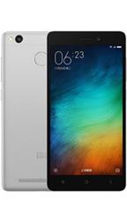 Smartphone Xiaomi Redmi 3S Gris