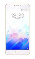 Smartphone Meizu M3s 32Go 2Go RAM Or