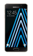 Smartphone Samsung Galaxy A3 (2016) Reconditionné Or