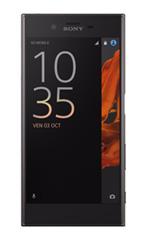 Smartphone Sony Xperia XZ Noir