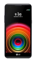 Smartphone LG X Power Titane