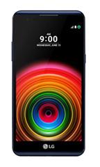 Smartphone LG X Power Bleu