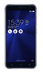 Smartphone Asus Zenfone 3 ZE552KL  Noir