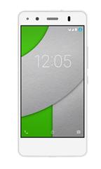 Smartphone Bq Aquaris A4.5 1Go RAM Blanc
