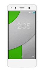Smartphone Bq Aquaris A4.5 2Go RAM Blanc
