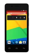 Smartphone Bq Aquaris E4 Blanc