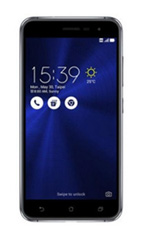Smartphone Asus Zenfone 3 ZE520KL  Bleu