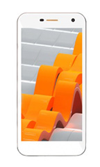Smartphone Wileyfox Spark + Blanc