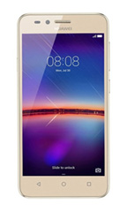Smartphone Huawei Y3 Pro Champagne