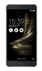 Smartphone Asus Zenfone 3 Ultra ZU680KL Gris