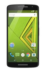 Motorola Moto X Play Reconditionné Noir