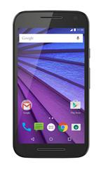 Motorola Moto G 4G 3ème génération Reconditionné Noir