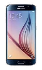 Smartphone Samsung Galaxy S6 Occasion Noir