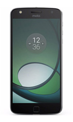 Motorola Moto Z Play Occasion Noir