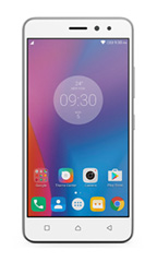 Smartphone Lenovo K6 Argent