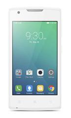 Smartphone Lenovo A Plus Blanc
