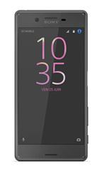 Sony Xperia X 64Go Dual Sim Occasion Noir