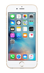 Smartphone Apple iPhone 6S 32Go Or