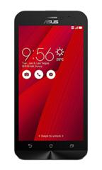 Smartphone Asus Zenfone Go Rouge