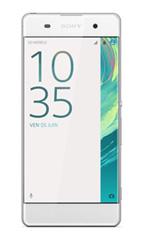 Sony Xperia XA Occasion Blanc