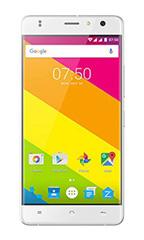 Smartphone Zopo Color F5 Blanc