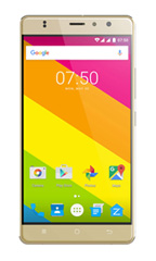Smartphone Zopo Color F2 Or