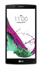 Smartphone LG G4 Reconditionné Or