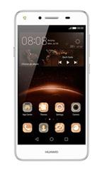Smartphone Huawei Y5 II Dual Sim Bleu