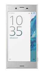 Smartphone Sony Xperia XZ Occasion Argent