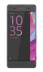 Smartphone Sony Xperia XA Occasion Noir