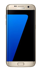 Smartphone Samsung Galaxy S7 Edge Occasion Or