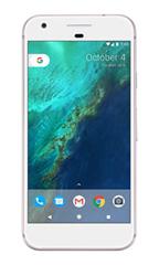 Smartphone Google Pixel Argent