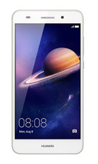 Huawei Y6 II Blanc