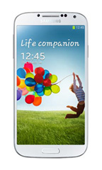 Smartphone Samsung Galaxy S4 Reconditionné Blanc