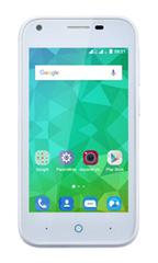 Smartphone ZTE Blade L110 Blanc