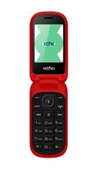 Mobile Echo Clap Plus 2 Rouge