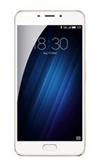 Smartphone Meizu M3E Or