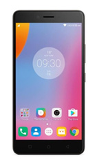 Smartphone Lenovo K6 Note Gris