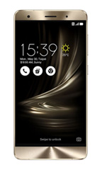 Smartphone Asus Zenfone 3 Deluxe ZS570KL 256Go Or