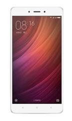 Xiaomi Redmi Note 4 64Go 3Go RAM Argent
