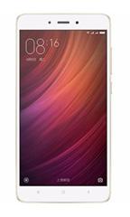 Smartphone Xiaomi Redmi Note 4 64Go 3Go RAM Or