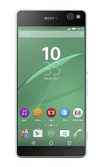 Smartphone Sony Xperia C5 Ultra Dual Sim Vert