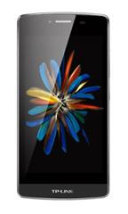 Smartphone Neffos C5 Gris foncé