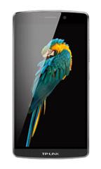 Smartphone Neffos C5 Max Gris foncé