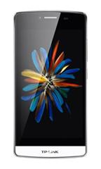 Smartphone Neffos C5 Max Blanc perle