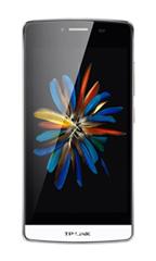 Smartphone Neffos C5 Blanc perle